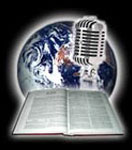 bibbia microfono Giovanni 3:16 [Audio Streaming]