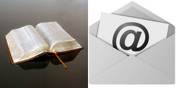 bibbia-email