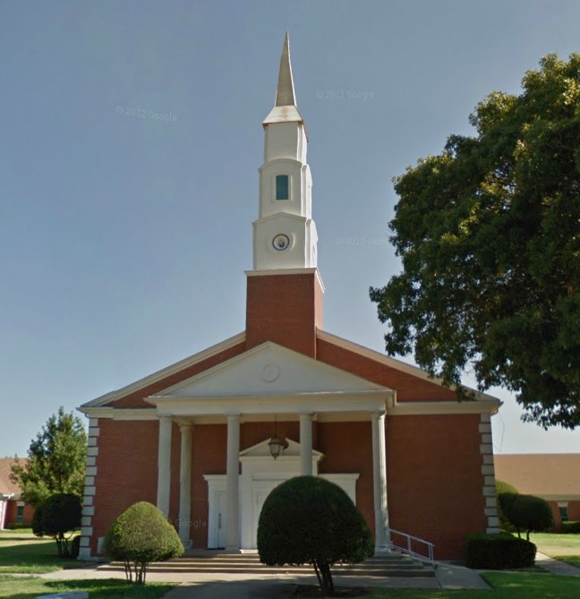 good-street-baptist-church