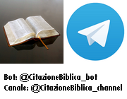 Citazione Biblica